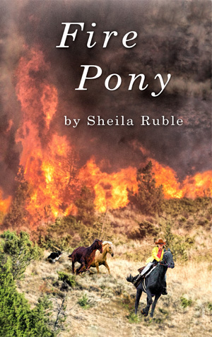 Fire Pony cover