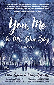 You, Me & Mr. Blue Sky cover