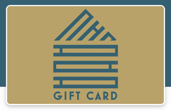 Gift cards are available at This House of Books, your member-owned, indie bookstore & tea shop in downtown Billings, Montana